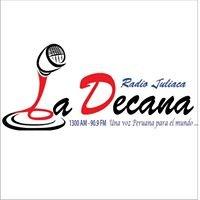 La Decana Radio Juliaca 90.9FM - 1300AM