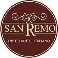 San Remo - Ristorante Italiano