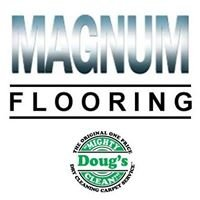 Doug's Mighty Clean and Magnum Flooring