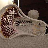 Top Shelf lacrosse stringing