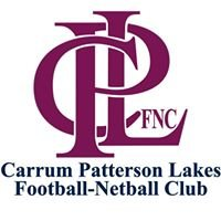 Carrum Patterson Lakes Football - Netball Club