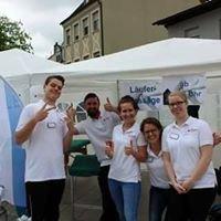 Berufsfachschule Physiotherapie Schweinfurt