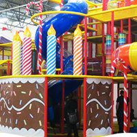 CandyLand Indoor Play Center