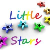 Little Stars Childminder Taunton
