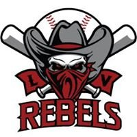 LV Rebels Baseball