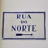 Rua do Norte, Bairro Alto