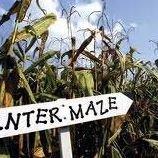 Kali Oka Corn Maze and Haunted Hayride
