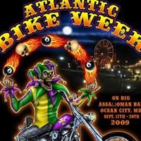 Atlantic Bike Week OCMD