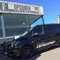 Fietsen Opsomer