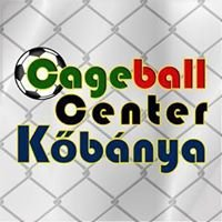 Cageball Kőbánya
