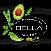 Ravintola Bella Loviisa