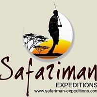 Safariman Expeditions
