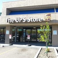 The UPS Store 2218