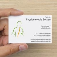 Physiotherapie Bossert