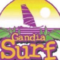 Clases de surf y SUP en Gandia