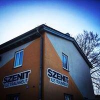Szenit - Jugendzentrum Traunreut