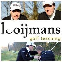 Looijmans Golf teaching