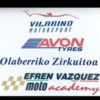 Circuito de Olaberria Vilariño Motorsport Avon Race Shop