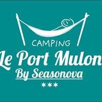 Camping Port Mulon - Vacances Seasonova