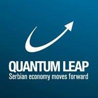 Quantum Leap - Serbian Economy Moves Forward