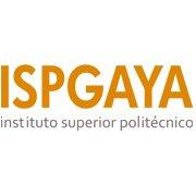 ISPGaya | Instituto Superior Politécnico Gaya
