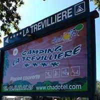 Camping La Trévillière