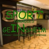 Sport-Paradies-Geinsheim