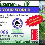 Wallsend Nurseries