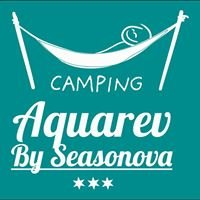 Camping Aquarev - Seasonova