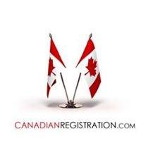 Canadian Registration