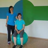 Physiotherapie aktiv- gesund