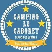 Camping Le Cadoret***