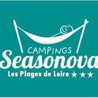Camping Les Plages De Loire - Seasonova