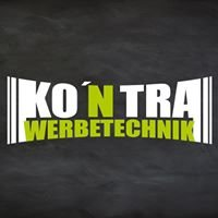 Kontra Werbetechnik GbR
