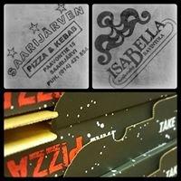 Saarijärven pizzeria Ravintola Isabella