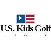 U.S. Kids Golf Italy