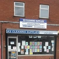 KS Cleaning Supplies