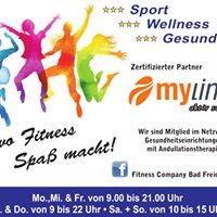 Fitness Company Bad Freienwalde