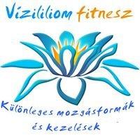 Vízililiom Fitnesz