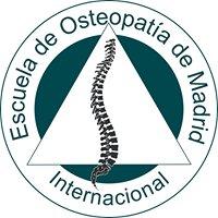 Escuela de Osteopatía de Madrid - EOM