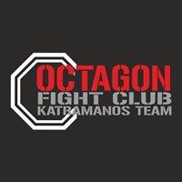 Octagon Fight Club
