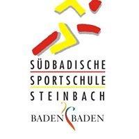 Sportschule Baden-Baden Steinbach