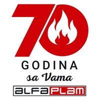 Alfa-Plam a.d. Vranje