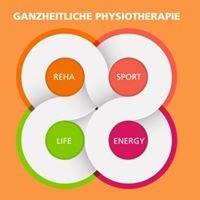 physio-point im House of Sports (Sandy Scholz) - ECKENTAL / Brand