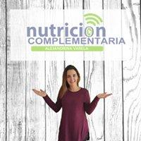 Nutricionista Alejandrina Varela - Nutrición Complementaria