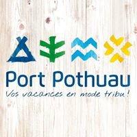 Camping Port Pothuau, Hyères les Palmiers