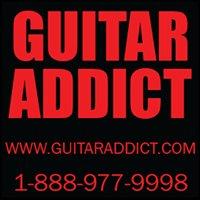 Guitar Addict