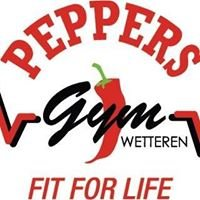 Peppers Gym