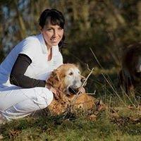 Tierphysiotherapie, Katharina Karl