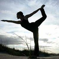 Prana Flow Yoga Dublin with Catherine
